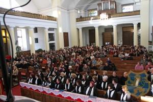 Református Nagytemplom Cegléd