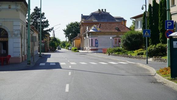 Bercsényi-Szolnoki csomópont 23. kép