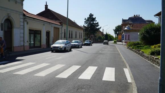 Bercsényi-Szolnoki csomópont 24. kép