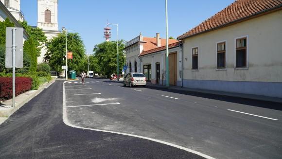 Bercsényi-Szolnoki csomópont 25. kép