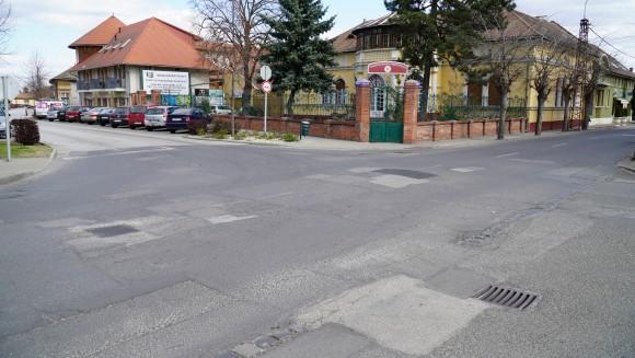 Bercsényi-Szolnoki csomópont 3. kép