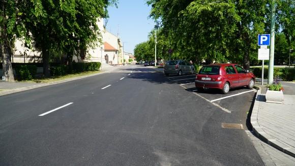 Bercsényi-Szolnoki csomópont 30. kép