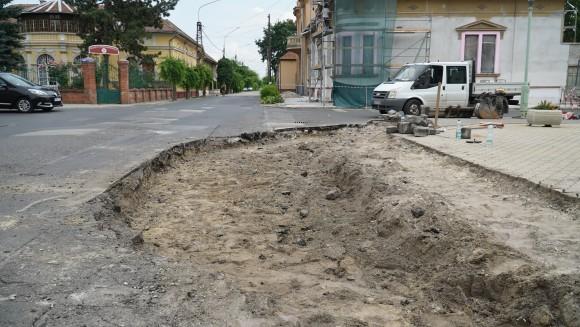 Bercsényi-Szolnoki csomópont 7. kép