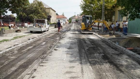 Damjanich utca 10. kép