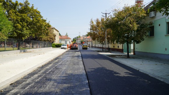 Damjanich utca 17. kép