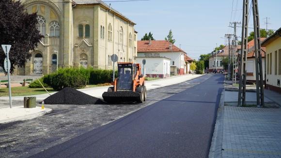 Damjanich utca 19. kép