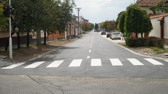 Damjanich utca 20. kép