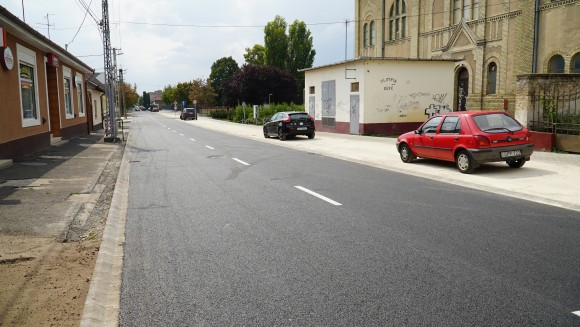 Damjanich utca 22. kép