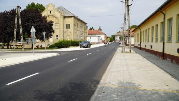Damjanich utca 24. kép