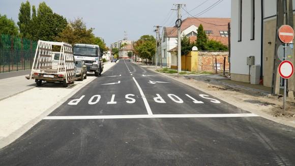 Damjanich utca 25. kép