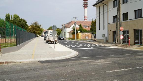 Damjanich utca 26. kép
