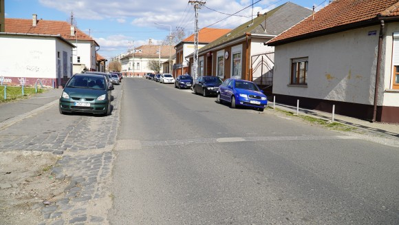 Damjanich utca 3. kép