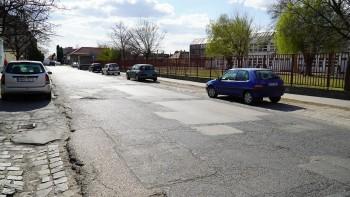 Damjanich utca 4. kép