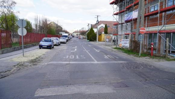 Damjanich utca 5. kép