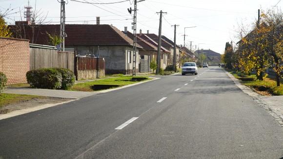 Nagykátai út 18. kép