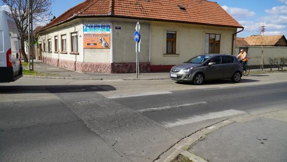 Kőrösi út 1. kép
