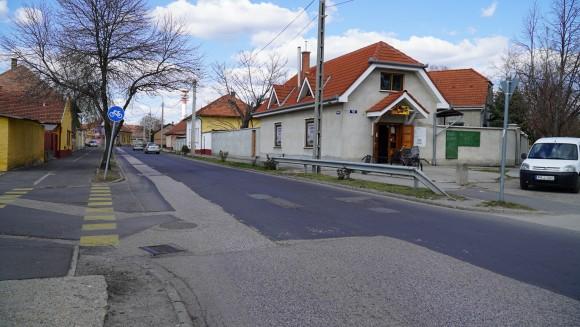 Kőrösi út 2. kép