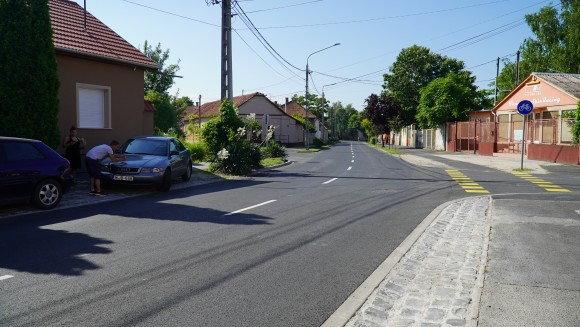 Kőrösi út 25. kép