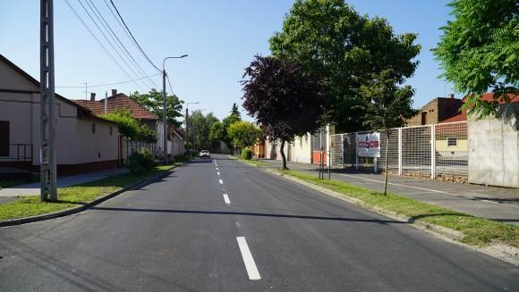 Kőrösi út 28. kép