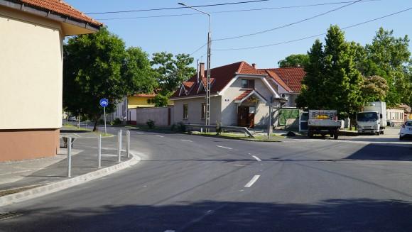 Kőrösi út 30. kép