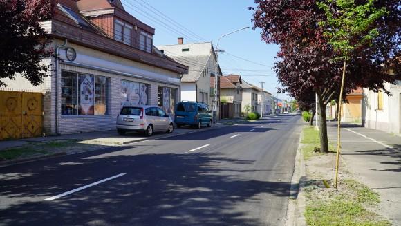 Kőrösi út 32. kép
