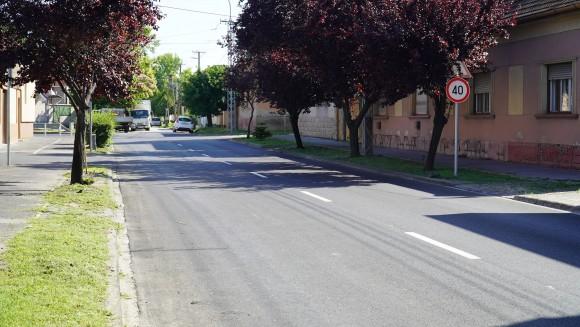 Kőrösi út 33. kép
