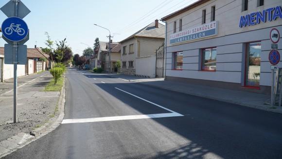 Kőrösi út 36. kép