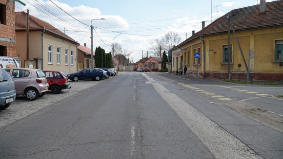 Kőrösi út 4. kép