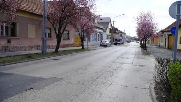 Kőrösi út 6. kép