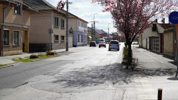 Kőrösi út 7. kép