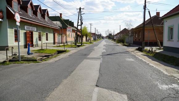 Mező utca 5. kép